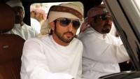 Yemen halk güçlerinin saldırısında Dubai Kralı'nın oğlu öldürüldü