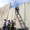 Siyonist İsrail'den yeni utanç duvarı