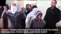 Video: Büyük İsrail Uğruna Paralı Askerlerle Halkını Katleden Türkiye Rejimi mi, Yoksa Ülkesini İsrail'e Açmayan Beşşar Esad mı Zalim?