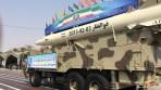 """Foto: İran, """"Zülfikar"""" Füze Sistemini Tanıttı"""