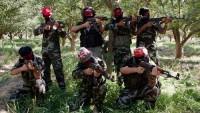 Ebu Ali Mustafa Tugayları, Siyonist yerleşimcilere karşı savaş çağrısında bulundu