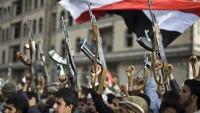 Arabistan'ın Ensarullah'ın Yüksek Füze Gücünü İtirafı