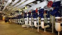 Türkiye Unit şirketi İran'da 7 gaz santralı yapacak