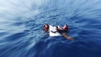 Edremit ve Dikili'de bot battı: 33 ölü