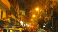 Beyrut'ta 2 ayrı patlama: 10 ölü