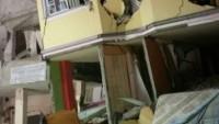 İran Ekvador'a deprem dolayısıyla baş sağlığı dileğinde bulundu