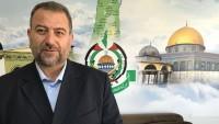 El-Aruri, Hamas ve İran İlişkileri Hakkında Bilgi Verdi