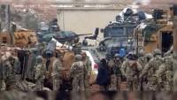 El Bab'tan Acı Haberler Gelmeye Devam Ediyor