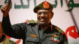 Devrik Lider Ömer El-Beşir Başkent Hartum'daki Kuber Hapishanesine Nakledildi