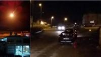 El-Halil'de Yapılan Baskınlarda Biri Kadın 8 Filistinli Tutuklandı