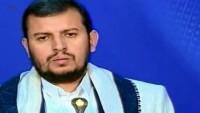 Yemen Hizbullahı Lideri: Yemenli kadınlar ve çocuklar Batılıların silahlarıyla katlediliyor