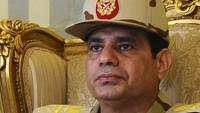 Mısır'ın Cuntacı Lideri Sisi'den Muhaliflere Sert Uyarı