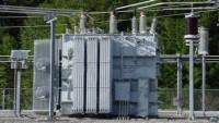 Suriye'nin Süveyda Kentinde 7 Milyon Lira Maliyetinde 3 Elektrik Transformatörü Hizmete Giriyor