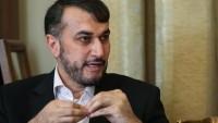 Emir Abdullahiyan: Suudi rejim yöneticileri şuursuzca bir oyun içinde