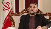 Emir Abdullahian: Yüzyılın anlaşması kukla oyunu