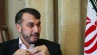 Abdullahiyan: Siyonist rejime karşı tek zafer yolu, tüm Filistinli gurupların birliği ile direniştir
