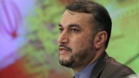 Emir Abdullahiyan: İran'ın Amerika'ya güveni yok