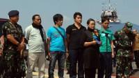 Filipinler'de Kaçırılan gemiciler serbest