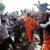 Endonezya depreminde en az 97 ölü, 400'den fazla yaralı var