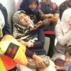 Endonezya'da yolcu uçağı düştü