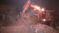 Pakistan'da bir fabrikanın çökmesi sonucu 10 kişi hayatını kaybetti