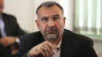İran ve Türkiye arasında uyuşturucu kaçakçılığına karşı mücadelede işbirliğine vurgu