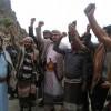 Yemen Hizbullah'ı Arabistan'ın Güneyinde Bulunan Birkaç Köyün Kontrolünü Ele Geçirdi