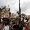 """Yemen Hizbullahı ve Yemen Ordusu, Suud'un """"Aynül-Hare"""" Askeri Üssünü Ele Geçirdi"""