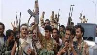 Yemen Birlikleri, Yemen topraklarına sızmaya çalışan Suudi rejimi askerlerinden 20'sini esir aldı