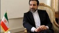 İran Dışişleri Bakanı Yardımcısı, bugün İstanbul'a geliyor