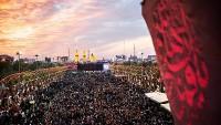 Foto: Milyonlarca Müslüman Kerbela'da…