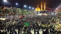Irak medyası: İran'dan Irak'a 1.5 milyon ziyaretçi giriş yaptı