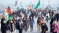 Kerbela'da Erbain merasimine katılanların sayısı 27 milyona ulaştı