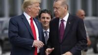 Amerikan basını: Trump, Erdoğan için sattı!