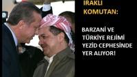 Irak Seyyid Şüheda Tugayları Komutanı: Barzani ve Türkiye rejimi, Yezid cephesinde yer alıyor