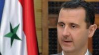 Beşar Esad'dan Deyrezzor'da parlamento seçimi düzenlensin talimatı