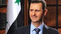 Suriye'de Beşar Esad daha iyi konumda