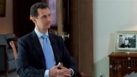 Beşar Esad terörizmin yok olması için uluslararası topluma seslendi