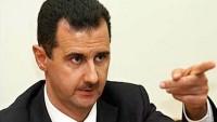 Beşşar Esad; Biz Avrupa'yı 3 Yıl Önce Uyarmıştık!