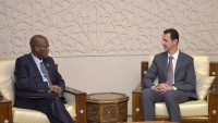 Beşşar Esad: Terörün ne yurdu ne de sınırı yok
