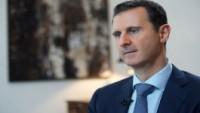 Beşar Esad: Amaçları Yıkım İçinde Kukla Bir Devlet Kurmaktı