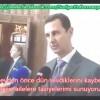 Video: Beşar Esad: Avrupa ülkelerini uyarmıştık