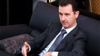 Beşşar Esad'dan, kabinede revizyon kararı