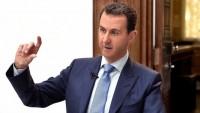 """Suriye: """"ABD'nin bu yaptığı aptalca ve sorumsuzca bir davranış"""""""