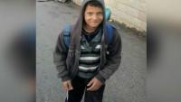 İşgal Güçleri Filistinli En Küçük Esiri Serbest Bıraktı