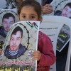 Siyonist İsrail Rejimi Açlık Grevlerini Sonlandırmaları İçin Filistinli Esirlere Baskı Yapıyor