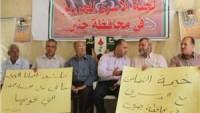 Filistinli esirlerden ikisinin açlık grevi Ramazan bayramında ikinci ayına girdi