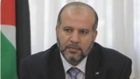 """El-Eşkar: """"Gazze Ziyaretlere Değil Kararlara İhtiyaç Duyuyor"""""""