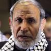 Mahmut Ez Zahhar İsrail'in teklifini reddettiklerini açıkladı