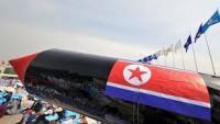 Kuzey Kore 'ultra modern' yeni bir taktiksel silah denedi